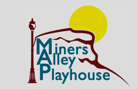 Miners Alley Playhouse Funded