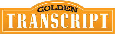 Award Announcement published in Golden Transcript