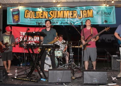 Golden Summer Jam 2019-7