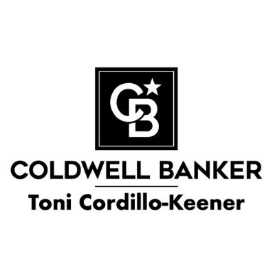 Logo Coldwell Banker - Toni Cordillo Keener