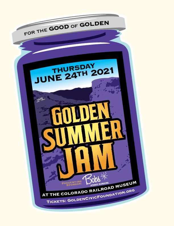 Golden Summer Jam 2021