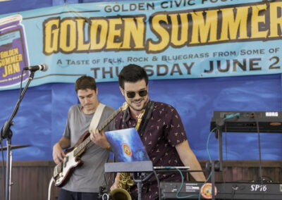 Summer jam 2021